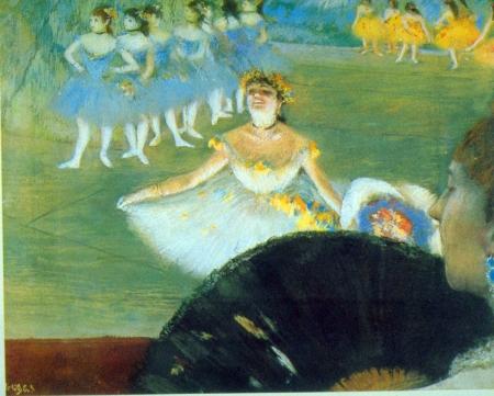 Edgar Degas 032