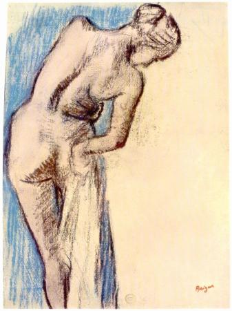 Edgar Degas 034