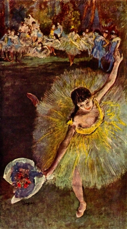 Edgar Degas 035