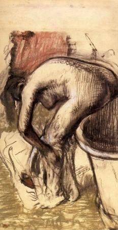 Edgar Degas 038