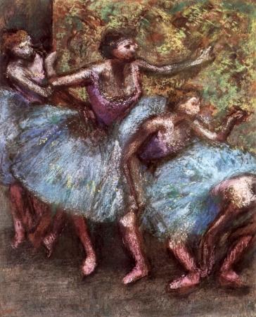 Edgar Degas 039