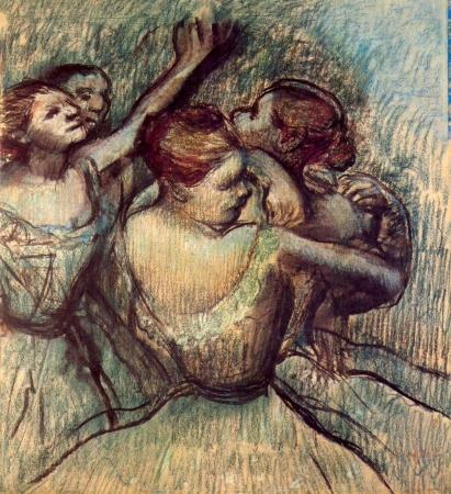Edgar Degas 042