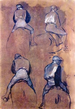 Edgar Degas 043