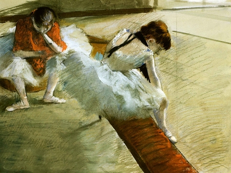Edgar Degas 044