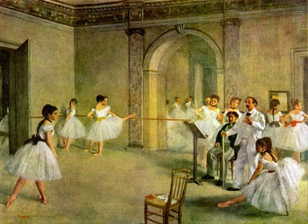 Edgar Degas 046