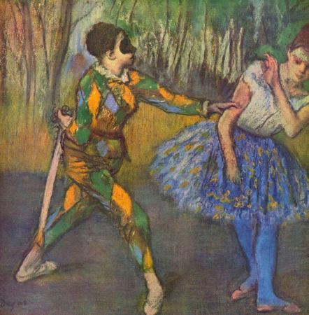 Edgar Degas 048