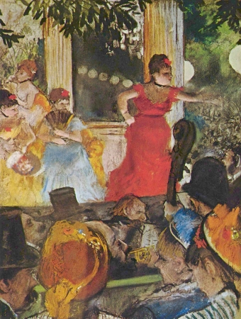 Edgar Degas 051