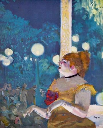 Edgar Degas 052