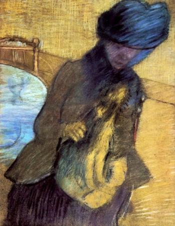 Edgar Degas 057