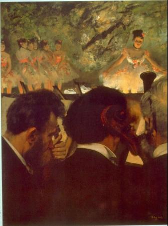 Edgar Degas 061