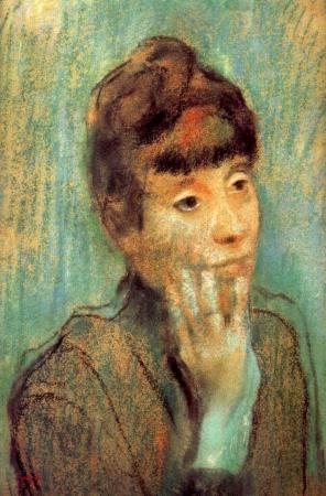 Edgar Degas 063