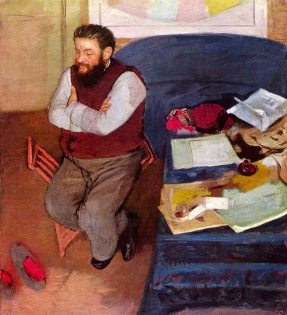 Edgar Degas 065