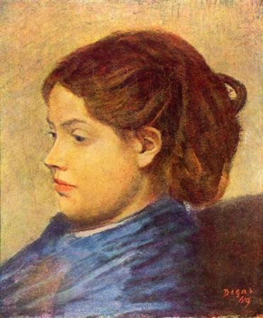 Edgar Degas 066