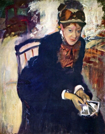 Edgar Degas 067