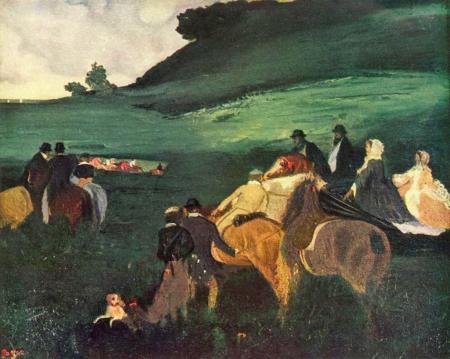 Edgar Degas 070