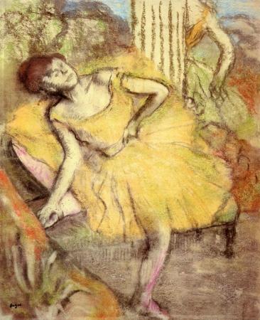 Edgar Degas 078