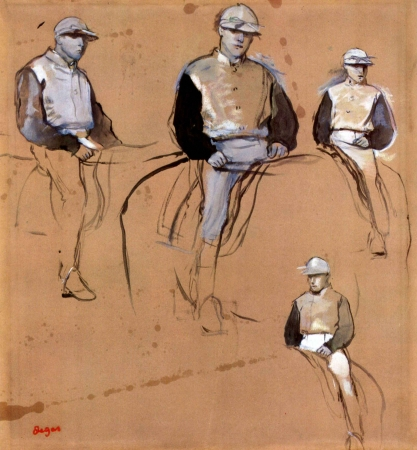 Edgar Degas 082