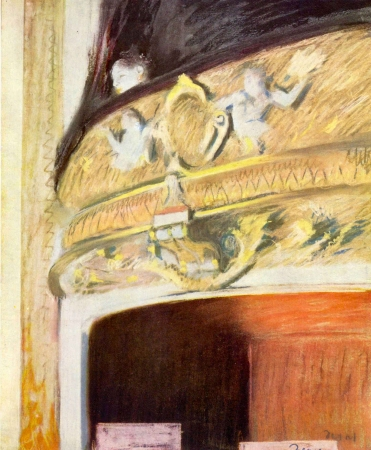 Edgar Degas 085