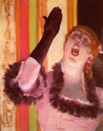 Edagar Degas 093