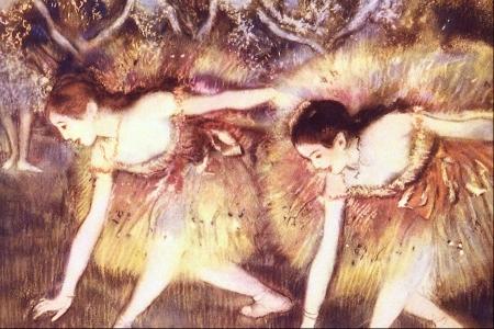 Edgar Degas 100
