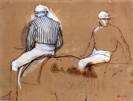 Edgar Degas 103