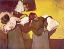 Edgar Degas 104