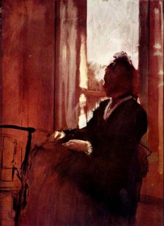 Edgar Degas 110