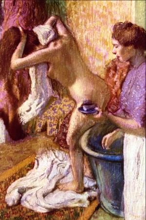 Edgar Degas 112