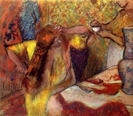 Edgar Degas 113
