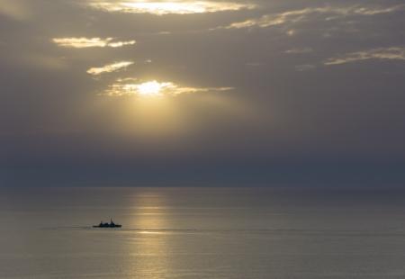 אניה בים