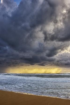 סערה קרבה