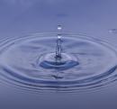 טיפת מים