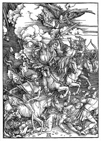 Horsemen Apocalypse