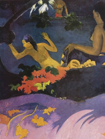 Paul Gauguin 002