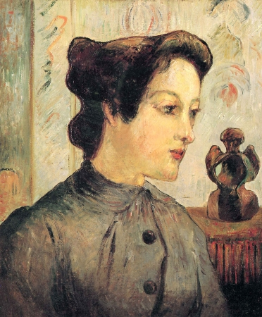 Paul Gauguin 011