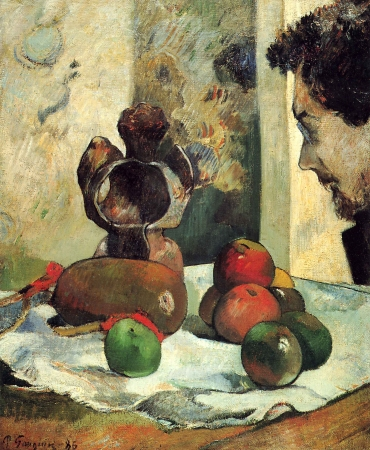 Paul Gauguin 012