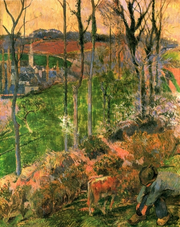 Paul Gauguin 016