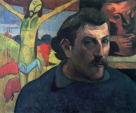 Paul Gauguin 024