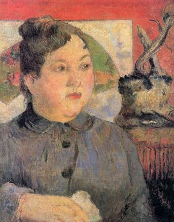 Paul Gauguin 025