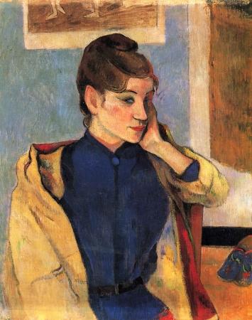 Paul Gauguin 026