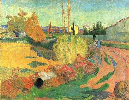 Paul Gauguin 027