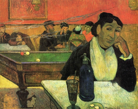 Paul Gauguin 029