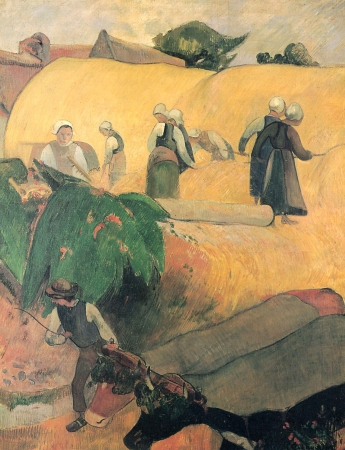 Paul Gauguin 031