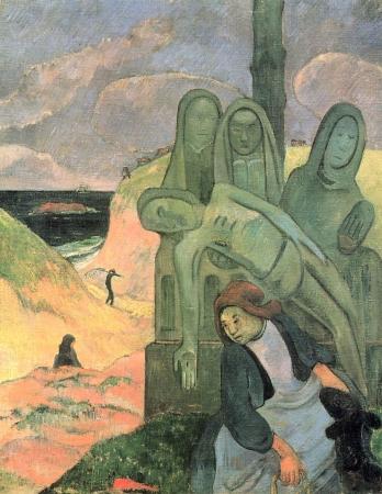 Paul Gauguin 034