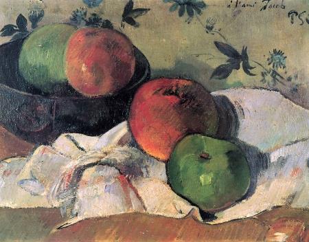 Paul Gauguin 036