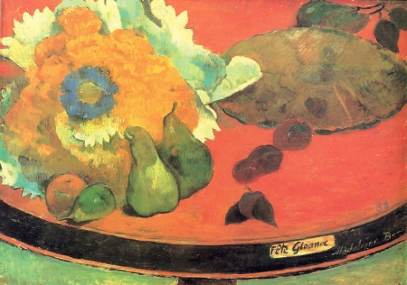 Paul Gauguin 038