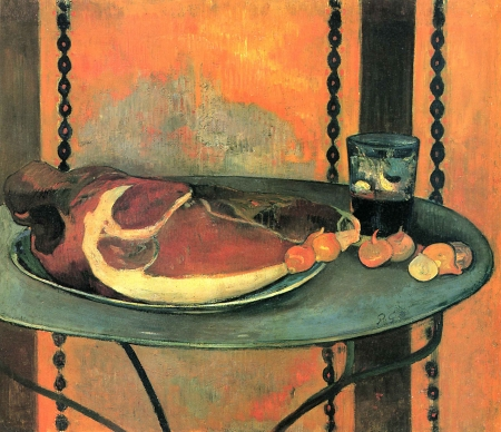 Paul Gauguin 039