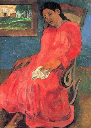 Paul Gauguin 041