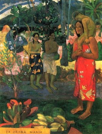 Paul Gauguin 043