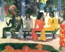 Paul Gauguin 044